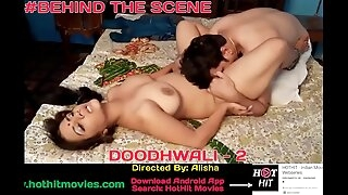 Gaffer hot Indian Erotic Series atop HOHIT APP
