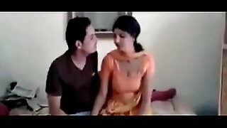 sweet and bashful shweta giving blowjob and getting fucked hard 1